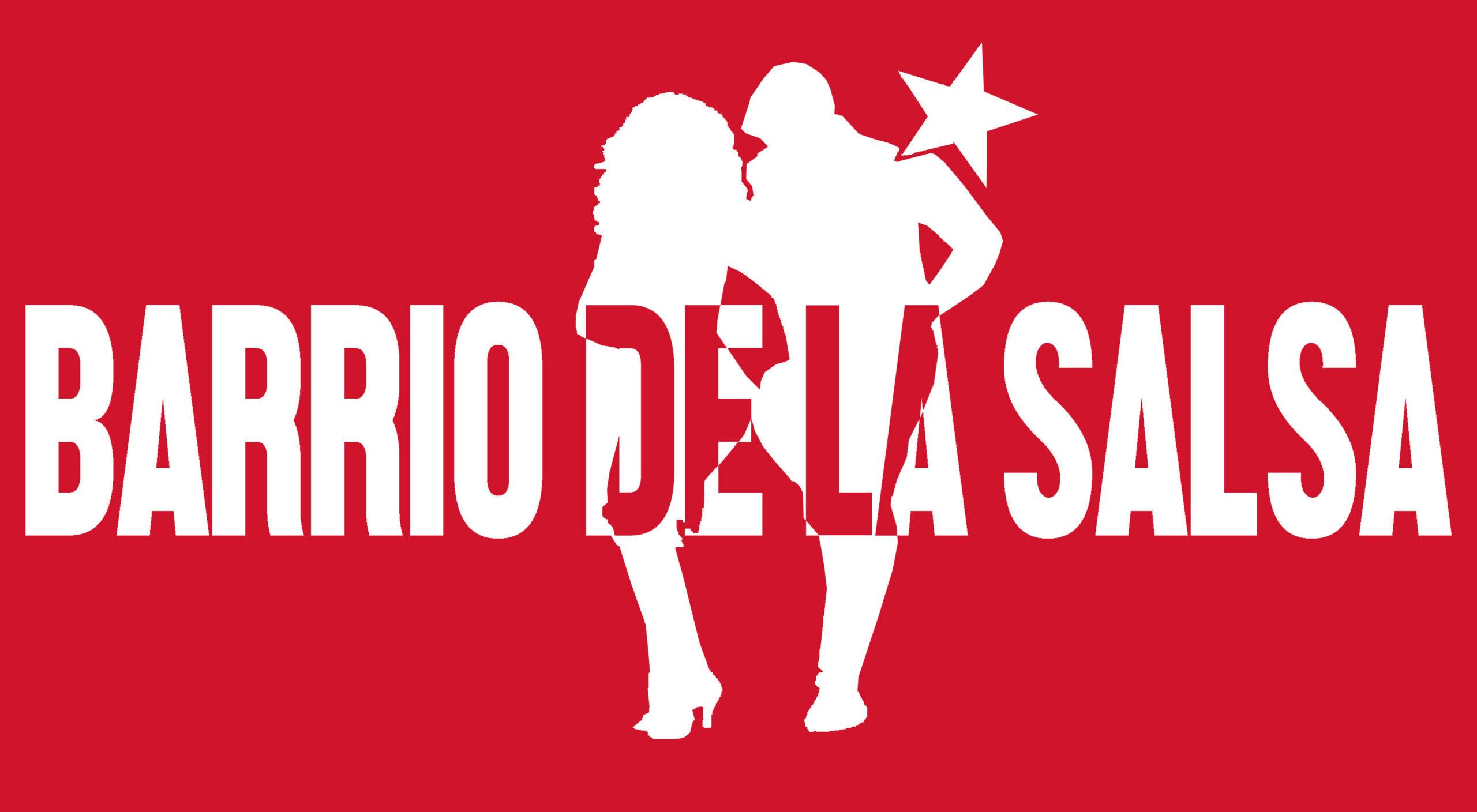 BARRIO DE LA SALSA Logo